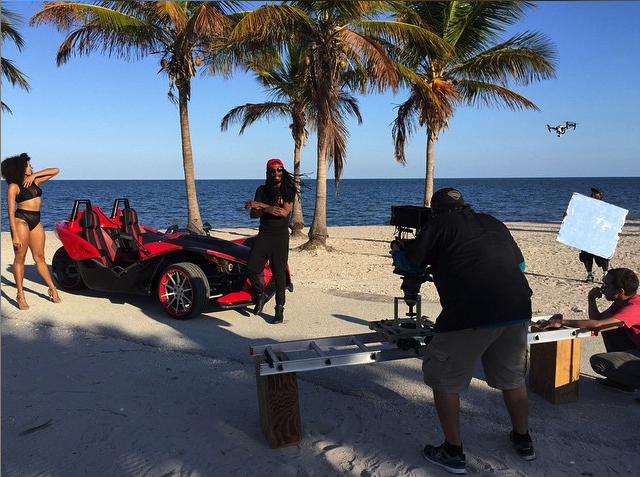 Miami Cinematographer